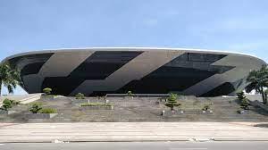 Cung Thể thao Tiên Sơn
