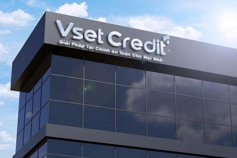 VsetCredit thành viên Tập đoàn VsetGroup chính thức tham gia lĩnh vực tài chính