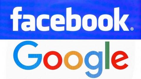 Google, Facebook cam kết chi hàng triệu USD cho báo chí dưới sức ép chống độc quyền