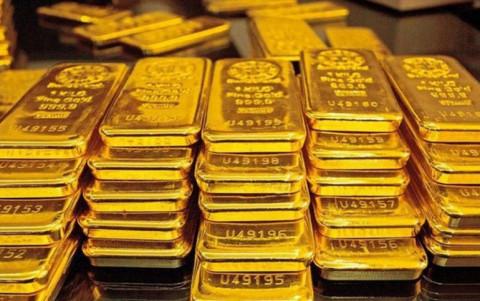 Giá vàng tăng mạnh do ảnh hưởng CPI tại Mỹ cao nhất trong 13 năm