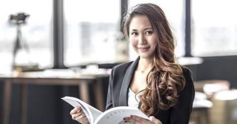 Nữ triệu phú tự thân Anna Vanessa Haotanto làm giàu từ khối nợ gia đình