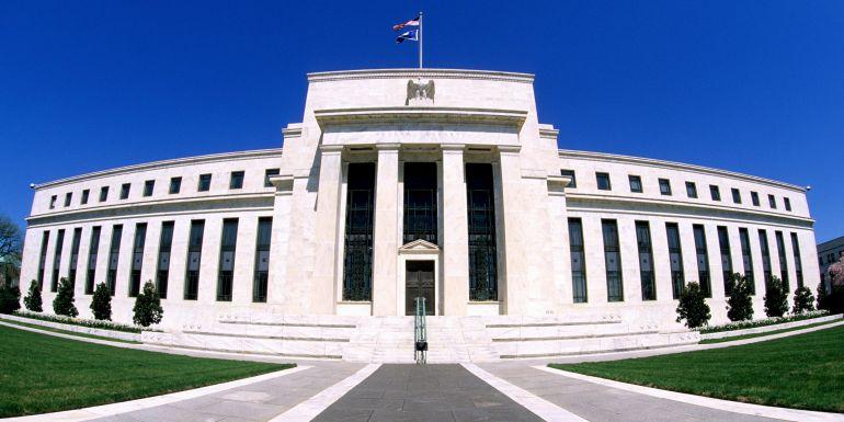 Tài sản của Fed tăng gần gấp đôi từ khi bắt đầu chương trình mua tài sản quy mô lớn
