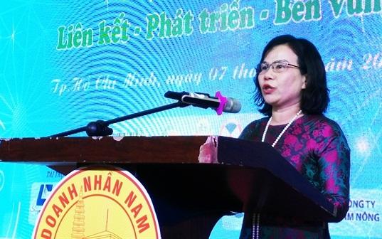 Bà Khương Thị Mai đã trúng cử với tỉ lệ 72,66% số phiếu hợp lệ ở đon vị bầu cử số 2 , tỉnh Nam Định.