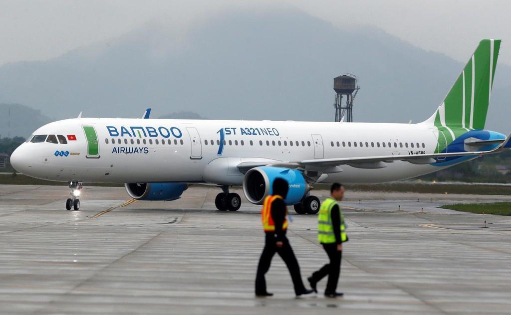 Bamboo Airways lần đầu công bố về báo cáo tài chính