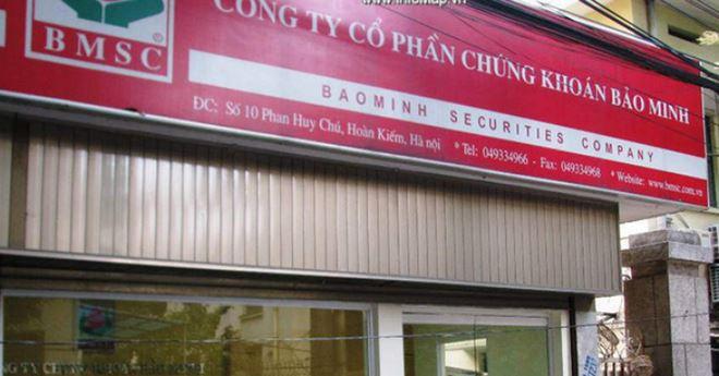 Chứng khoán Bảo Minh sắp chào bán 43 triệu cổ phiếu giá 10.000 đồng