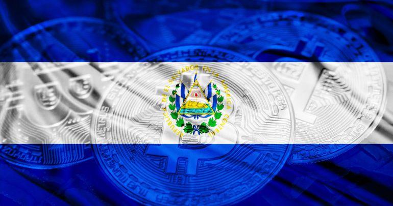 IMF cảnh báo El Salvador liên quan đến việc đưa Bitcoin thành phương tiện thanh toán