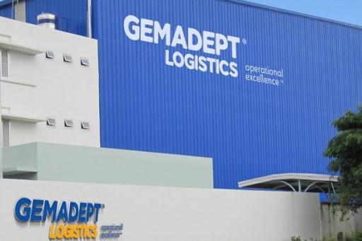 Công ty CP Gemadept dự kiến doanh thu 2021 đạt 2.800 tỷ đồng