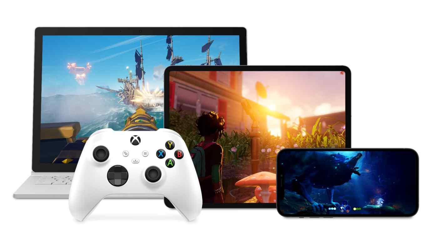 Microsoft sẽ làm cho nó có thể chơi trò chơi đám mây trên bất kỳ thiết bị nào ở Nhật Bản, bao gồm cả điện thoại thông minh, máy tính bảng và PC.