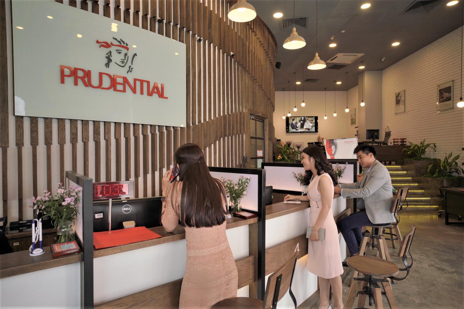 Khách hàng đã đồng thuận với quyết định của Prudential và cho tới thời điểm hiện tại quyền lợi của khách hàng N.T.N.D đã được hoàn tất giải quyết. (Ảnh: LT)
