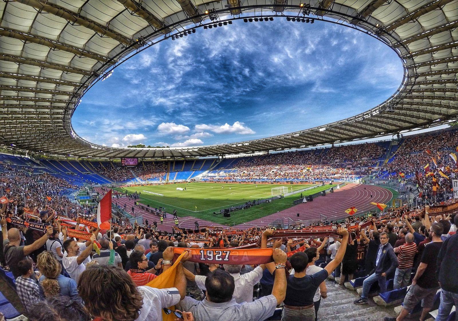 11 sân vận động tổ chức Euro 2020