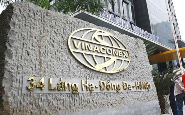 Xây dựng Việt Nam - Vinaconex sẽ phát hành trái phiếu để huy động 2.200 tỷ đồng