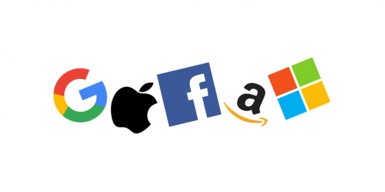 Mỹ xem xét mạnh tay đối với Big Tech