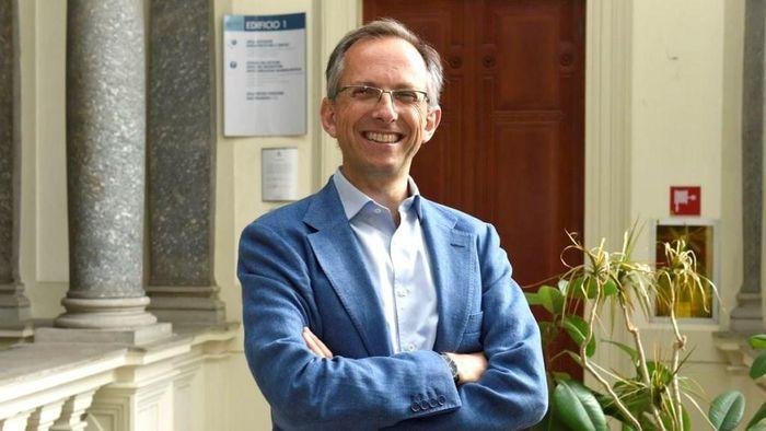 Ông Benedetto Vigna - Tân CEO của hãng Ferrari