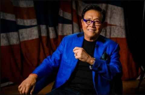 Robert Kiyosaki: Thất bại hạ gục kẻ thua cuộc, thất bại truyền cảm hứng cho người chiến thắng