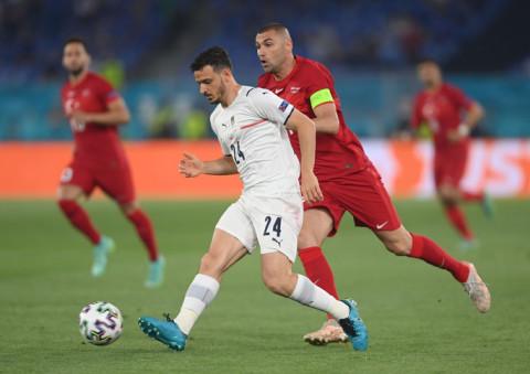 Euro 2021: Ý- Thổ Nhĩ Kỳ 3-0, chiến thắng mở màn
