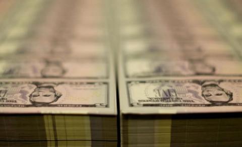 Tài sản hộ gia đình tại Mỹ tăng kỷ lục 136,9 nghìn tỷ USD
