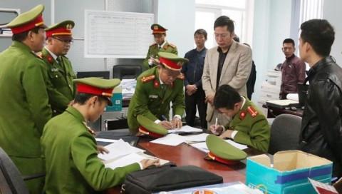 Quảng Bình: Một Phó giám đốc Ban quản lý dự án bị khai trừ Đảng