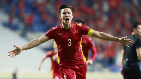 Chiến thắng 2-1 trước Malaysia, tuyển Việtt Nam rộng cửa đi tiếp vào vòng loại cuối cùng