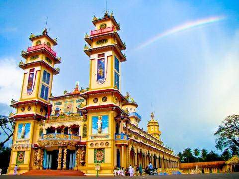 Du lịch Tây Ninh: Đi đâu? Ăn gì?