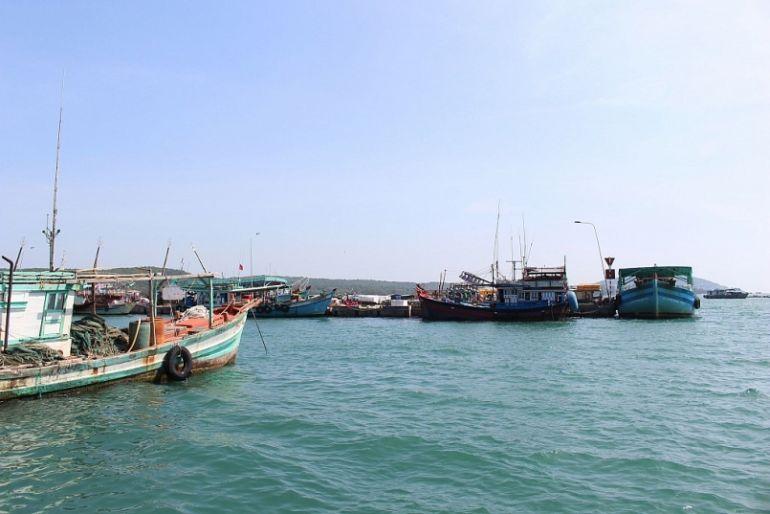 Kiên Giang: Thu hút các doanh nghiệp đầu tư phát triển khai thác thủy sản