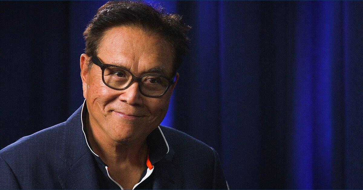 Robert Kiyosaki - Vị doanh nhân, diễn giả, tác giả nổi tiếng