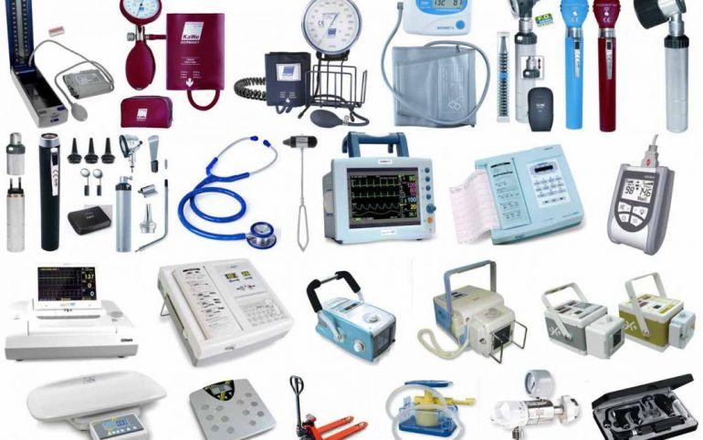 Nhiều trang thiết bị y tế sẽ được hưởng ưu đãi thuế GTGT 5% kể từ tháng 8/2021.