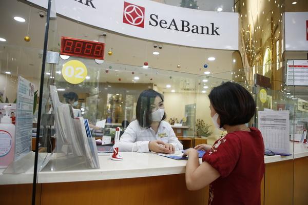 Đông Á - SeABank sẽ phát hành 110 triệu cổ phiếu để trả cổ tức