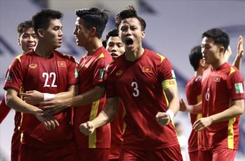 Giới truyền thông châu Á khen ngợi chiến thắng tuyệt vời của Việt Nam trước Malaysia
