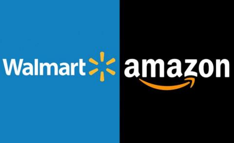 Amazon được dự đoán sẽ vượt qua Walmart trở thành nhà bán lẻ lớn nhất của Hoa Kỳ năm 2022