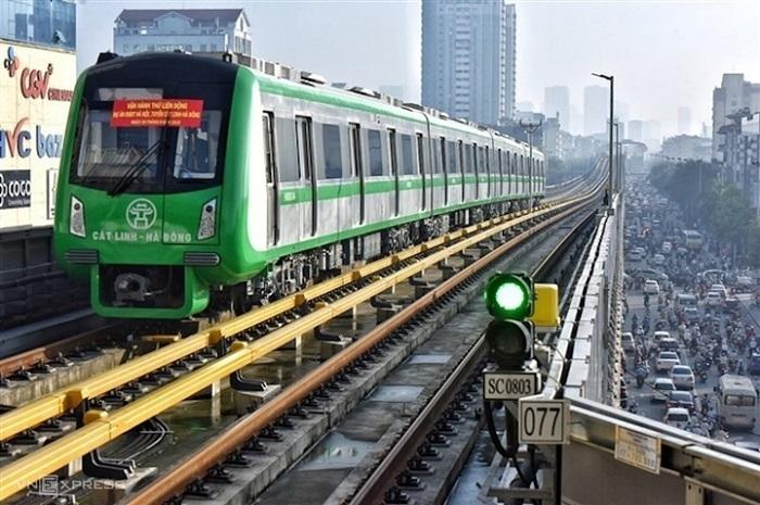 Hà Nội yêu cầu Sở GTVT chuẩn bị tiếp nhận bàn giao đường sắt Cát Linh - Hà Đông để khai thác thương mại