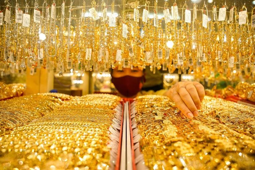 Dự thảo Thông tư sửa đổi bổ sung một số quy định về kinh doanh vàng