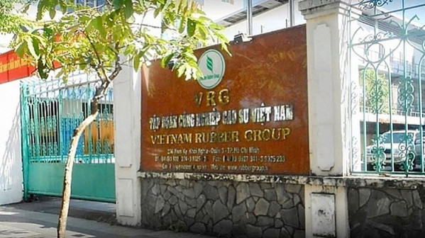 KCN Cao su Việt Nam đặt mục tiêu lãi sau thuế gấp 3,9 lần năm 2020