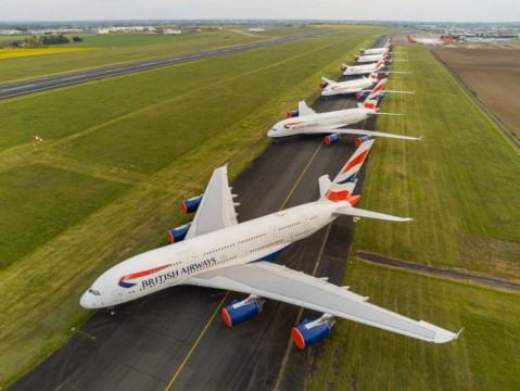 Dự báo lạc quan về ngành hàng không thế giới