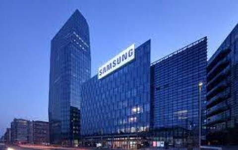 Samsung thâm nhập châu Âu thông qua thỏa thuận 5G với Anh