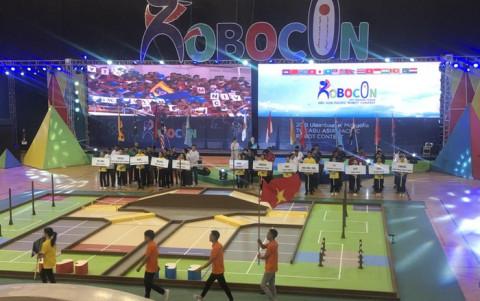Việt Nam tạm hoãn cuộc thi Robocon 2021 vi dịch COVID-19