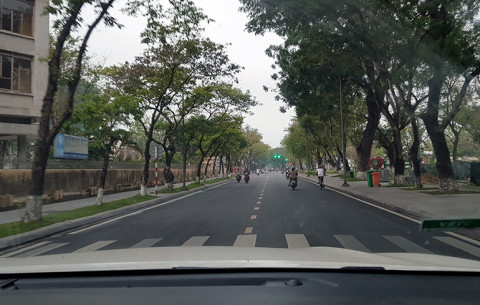 Sau 2 ngày nữa, người Đà Nẵng về Huế không còn phải cách ly