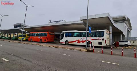 Quảng Ngãi: Lấy ý kiến làm đường nối sân bay Chu Lai đến trung tâm TP Quảng Ngãi
