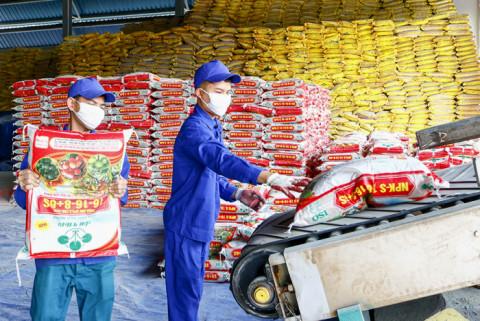 Các doanh nghiệp tại Phú Thọ quyết tâm phòng dịch tốt để phát triển sản xuất, kinh doanh