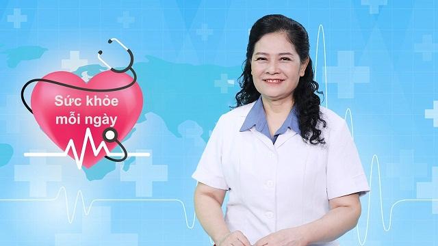 PGS.TS. Nguyễn Thị Lâm chia sẻ