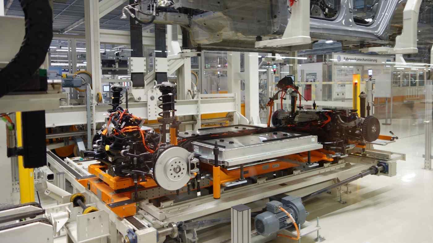 Vào năm 2024, Ủy ban Châu Âu có kế hoạch yêu cầu hồ sơ về lượng khí thải CO2 ở từng giai đoạn sản xuất, phân phối, sử dụng và thải bỏ đối với pin công nghiệp như pin dành cho xe điện.