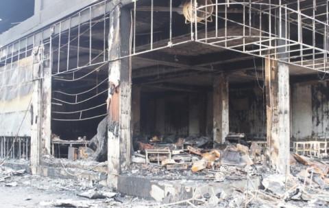 Nghệ An: Bộ Công an vào cuộc điều tra vụ cháy nhà trong đêm khiến 6 người chết tại TP. Vinh