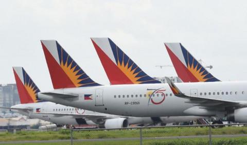 Hãng hàng không Philippine Airlines của ông trùm Lucio Tan tìm cách huy động 505 triệu đô la