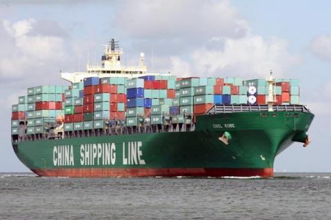 Chuỗi cung ứng toàn cầu nghẽn mạch lần thứ ba do Covid tái bùng phát tại Trung Quốc