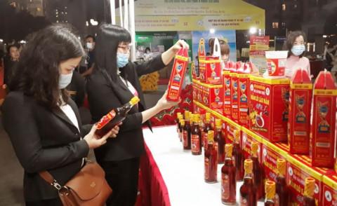 Hà Nội dự kiến tổ chức Hội chợ Hàng Việt Nam được người tiêu dùng yêu thích vào tháng 9