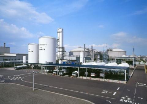 Nhật Bản đặt cược chuyển đổi năng lượng Hydro