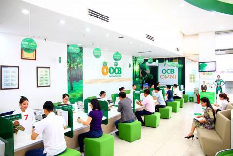 Ngân hàng Phương Đông OCB được phép tăng vốn lên 13.698 tỷ đồng