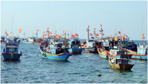 Bổ sung 462,095 tỷ đồng thực hiện chính sách phát triển thủy sản