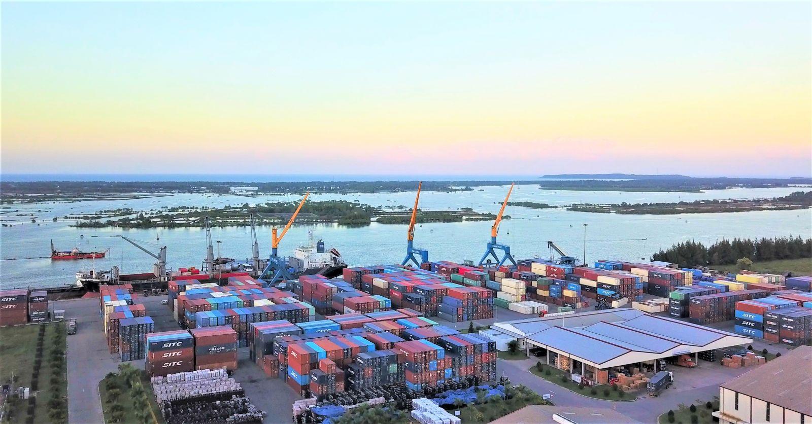 Khu kinh tế (KKT) mở Chu Lai đã trở mình phát triển trở thành đầu tàu kinh tế theo hướng đa ngành, đa lĩnh vực của khu vực miền Trung – Tây Nguyên..