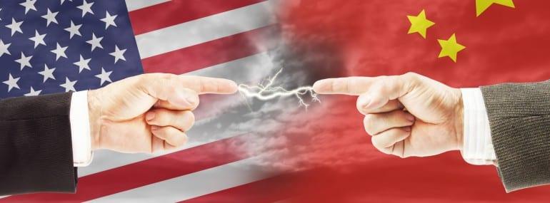 """Liệu Hoa Kỳ có thể """"thanh trừng"""" thành không các startup của Trung Quốc hay không?"""