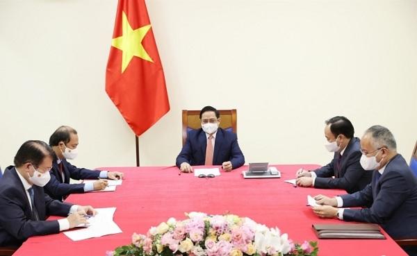 Việt Nam và Pháp: Triển vọng đồng hành tốt đẹp!